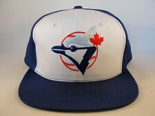 Kids Youth Size Toronto Blue Jays MLB Vintage Snapback Cap Hat