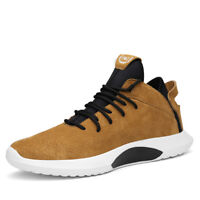 Men's Fashion Sports Sneakers Breathable Casual Athletic Sneakers Running Shoes