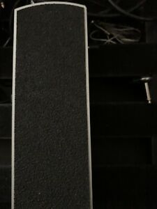 Ernie Ball Volume Pedal JR with JHS Active/No Loss mod