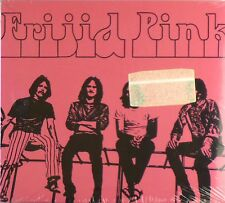 CD - Frijid Pink - Frijid Pink - NEU - #A3273