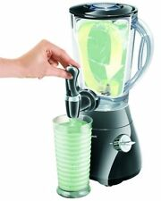 Brand New 48-Ounce Wavestation Express Blender in Black by Hamilton Beach