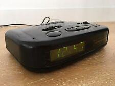 Alarm Clock Radio AM/FM