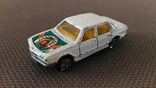 Voiture Miniature Majorette « BMW 733 N°256 » 1/60 Bon Etat.
