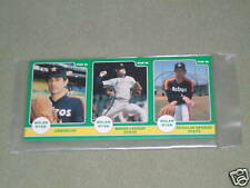 NOLAN RYAN- Star Co- 24 Card Set-Factory sealed- 1986