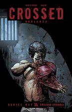 "CROSSED: Badlands #47 ""Torture Cover"" - Avatar Press!"