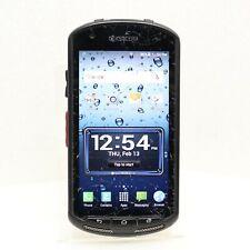 "Kyocera DuraForce - 16GB 4.5"" AT&T / CRICKET  Display Smartphone E6560C | Black"