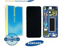 Samsung Galaxy S9 Display LCD Schwarz Original + Touch Screen