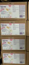16 cans / 4 cases NEOCATE INFANT DHA/ARA powder formula 8/2021+