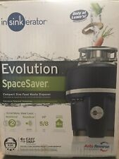 INSINKERATOR HP 5/8 Model Evolution Space Saver