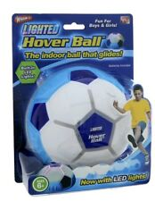 NEW Wham-O Lighted Hover Ball w LED lights Indoor Ball That Glides AS SEEN ON TV