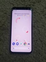 Google Pixel 4 XL G020J - 64GB - Clearly White (Unlocked) (Single SIM)