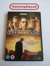 Gone Baby Gone DVD, Supplied by Gaming Squad