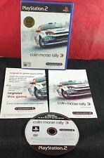 Colin McRae Rally 3 Sony Playstation 2 VGC