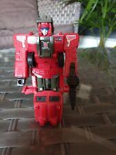 Transformers G1 headmasters Hosehead