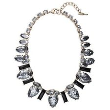Chloe & Isabel Midnight Palace Statement Collar Necklace - N371  Rare - NEW