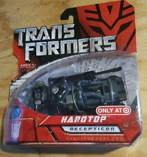 TRANSFORMERS MOVIES 2007 Scout Class HARDTOP TARGET EXCLUSIVE MISB
