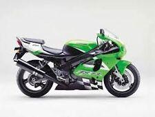 Kawasaki ZX7R ZX7RR 1996-2003  titanium engine bolt kit drilled head