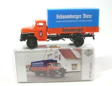 MAN 635 Schaumburger Birre