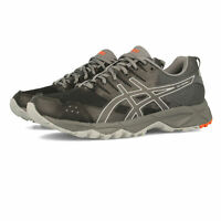 Asics Womens Gel-Sonoma 3 Trail Running Shoes Trainers Sneakers Grey Sports