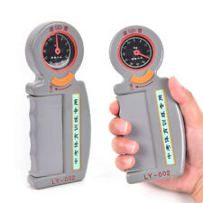 Hand Evaluation Dynamometer Grip Strength Measurement force gauge load cells!