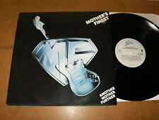 MOTHER'S FINEST : ANOTHER MOTHER FURTHER - HOLLAND LP 1978 - EPIC 32682
