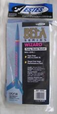 Estes Wizard Model Rocket (Single Stage, 1600 ft) EST1292