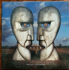Pink Floyd~The Division Bell~Factory Sealed 1994 Gatefold Columbia Original