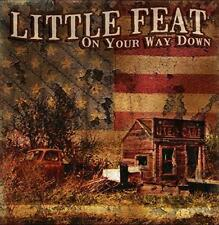 Little Feat - On Your Way Down (NEW 2CD)