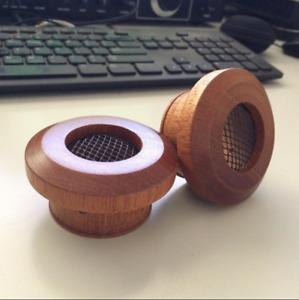 Made-to-order, Custom Cups for Grado/Allesandro Headphones