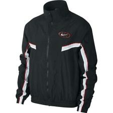 856573 060 Nike Dri FIT Men's Basketball Jacket Anthracite