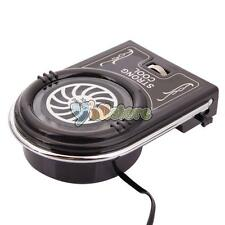 USB Cooler Air Extracting Mini Vacuum Cooling Fan For Laptop PC Notebook Mac