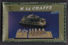 ROYAL MODEL 170 - M 24 CHAFFE CONVERSION SET - 1/35 RESIN KIT