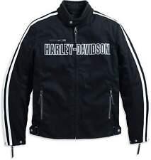 Harley-Davidson giacca multistagione CERTIFICATA con protezioni 98163-17EM