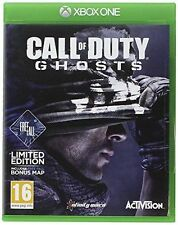 Call of Duty Ghosts -- Limited Edition (Xbox One)
