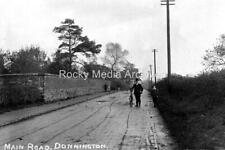 afk-97 Main Road, Donnington, Berkshire. Photo