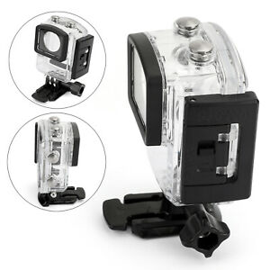 Original SJCAM M20 Custodia Impermeabile per M20 WiFi Sports Action Camera IT