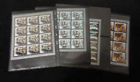 Guinea Guinee Equatorial 1972 SPACE Rockets x 12 Sets MNH(84 Stamps)(G3500)GU2