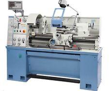 BERNARDO Universaldrehmaschine Master 400 inkl. 3-Achs-Digitalanz Drehmaschine