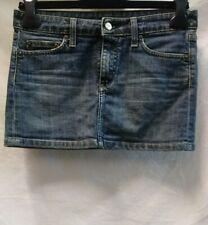 gonna jeans CARHARTT TAGLIA 40