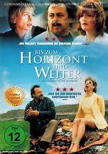 DVD NEU/OVP - Bis zum Horizont und weiter - Corinna Harfouch & Wolfgang Stumph