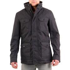 Cappotti e giacche da uomo militanti marca Napapijri cerniera