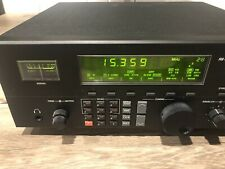 Drake R8 Sw Am Ham Radio Shortwave Receiver Tested and Working