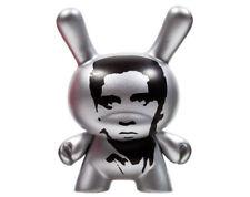 Elvis -  Andy Warhol Dunny Series 2 - Kidrobot Brand New Vinyl Figure
