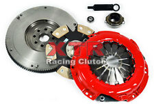 XTR STAGE 4 CLUTCH KIT and OE FLYWHEEL for 1988-1995 4RUNNER PICKUP T100 3.0L V6
