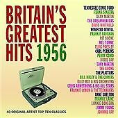 Various Artists - Britain's Greatest Hits 1956 (2013)