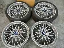 """4x 19"""" BMW 1 3 SERIES ALLOY WHEELS 5X120 8.5J ET38"""