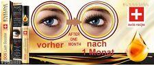New Eveline® 5in1 Lash SOS Booster Conditioner Eyelashes Growth Serum +ARGAN OIL