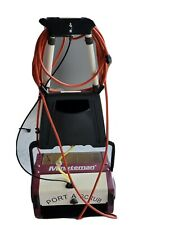 Carpet And Tile Cleaning Crb Floor Cleaning Machine