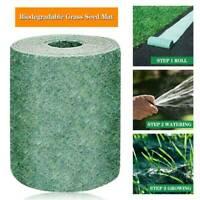 Biodegradable Grass Mat Fertilizer Garden Picnic 20*300cm Garden Hot