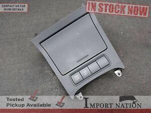 VOLKSWAGEN GOLF MK5 USED FRONT CONSOLE INTERIOR TRIM 05-09 GT GTi R32 12V ESP VW